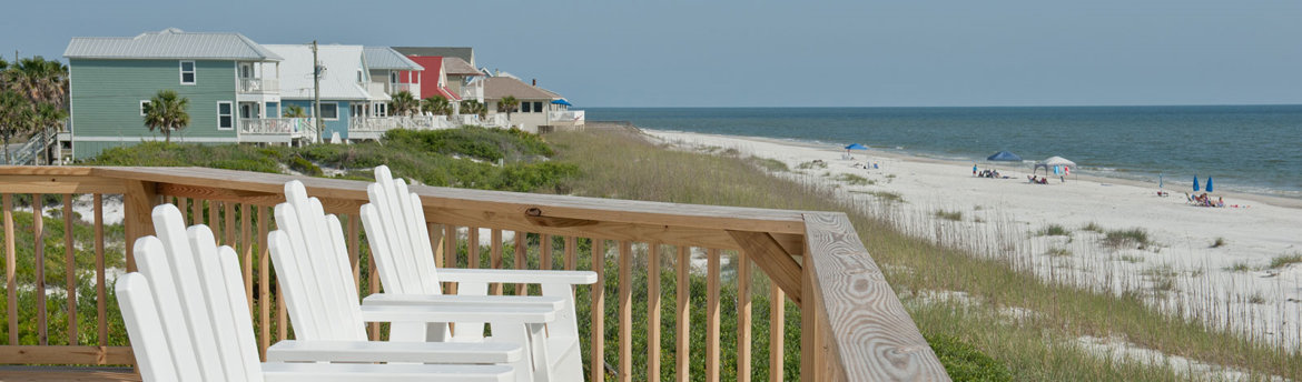 A slideshow of images about Real Estate for sale at Cape San Blas